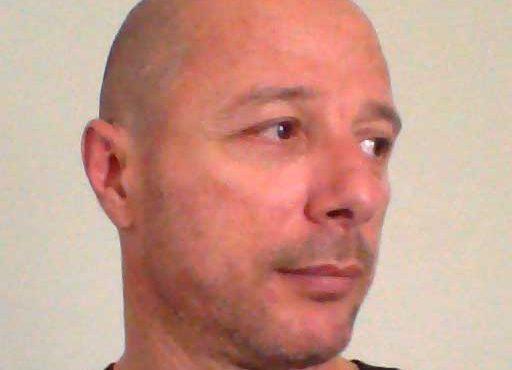 Nick Pasadakis