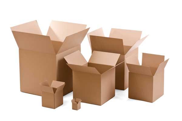 Fast Packaging