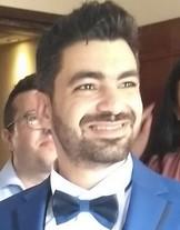 Mike Kavros